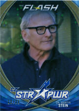 Flash Season 2 CZ STR PWR Character Bios CB11 Dr. Martin Stein #10/25