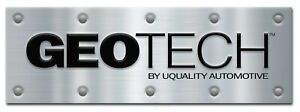 GEOTECH fits 2009-2014 Volkswagen Routan  UQUALITY AUTOMOTIVE PRODUCTS