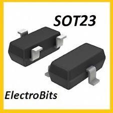 5 X FAIRCHILD SEMICONDUCTOR, 2N7002, MOSFET, N, 60V, SOT-23