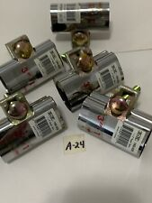 4-160-605 1x3 Stainless Steel Repair Clamp &1-160-604 3/4x3 by B&K Industries