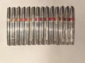 Maybelline Watershine Elixi Lip Gloss  Assorted #32