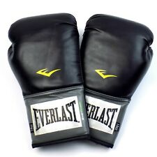 Everlast Boxing Gloves Ever Fresh Black 14oz