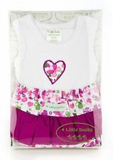 NEW Baby Girl  Singlet & Pants with Butterflies, Baby Shower Gift