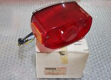 YAMAHA V50 YB80 YB100 YB50 TY NEW GENUINE TAIL LIGHT UNIT 296-84510-00
