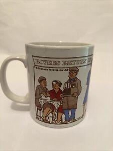 Coronation Street Vintage Mug