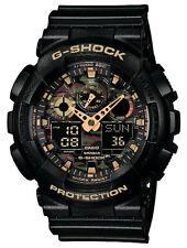 Casio Herrenchrono G-shock Uhr Ga-100cf-1a9er