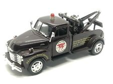 Jada 1953 Chevy Wrecker 1/24 Scale Thunder Towing Tow Truck Diecast Metal Displa
