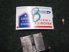 LE  single Cavity Bullet Mold  mould,308160
