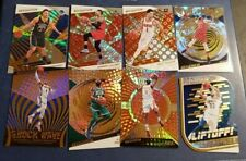 2018-19 Panini Revolution Inserts Parallels Chinese New Year Red You Pick