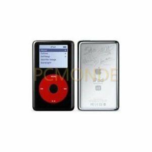 Apple iPod 20 GB U2 Sp Ed Black 4Th Gene (M9787LL/A)