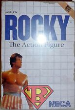 "ROCKY BALBOA 1987 Classic NES Video Game Appearance 7"" Action Figure Neca 2015"