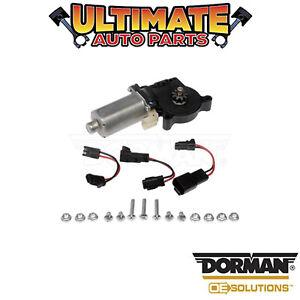 Dorman: 742-143 - Power Window Motor