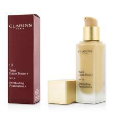 Clarins Everlasting Foundation+ SPF15 - #110 Honey 30ml Foundation & Powder