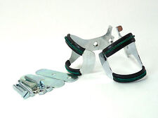 Christophe mini toe clips w/ hardware for aero pedals Vintage Bicycle Road NOS