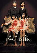 A TALE OF TWO SISTERS Movie POSTER 11x17 Kap-su Kim Jung-ah Yum Su-jeong Lim