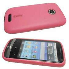 caseroxx TPU-Case voor Samsung Galaxy S Advance i9070 in pink gemaakt van TPU