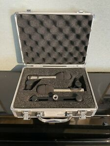 AKG Matched Condenser Microphone Stereo Set (Pair) (C451BST)