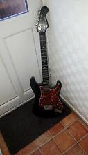 Vintage Encore electric guitar