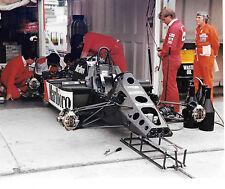 McLaren mp4/2 NIKI LAUDA PROST GP BRITANNICO 1984 originale periodo fotografia foto