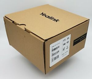 Yealink T21P E2 2-line Office Basic VoIP Phone 100Mbps Ethernet Brand New In Box