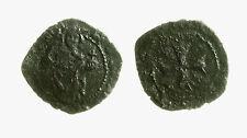 pcc2034_44) Roma - Senato Romano - Picciolo Croce patente, Roma a mezza figura R