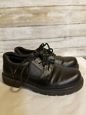 MOSSIMO SUPPLY WORK MENS 10 SHOES