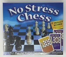 No Stress Chess Play The World's Greatest Game Instantly