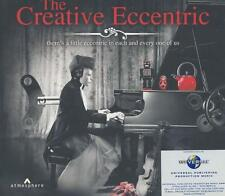 The Creative ECCENTRIC = Russel/Holborn/Cooks/Blaney... = CD = groovesdeluxe!