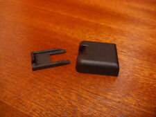 RENAULT 5 GT TURBO USED REAR SIDE WINDOW INNER FITTING - SMALL