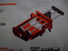 Omg Dual Component Spotshot Dispensing Gun Ob500Ssgun
