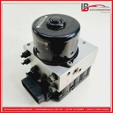 PEUGEOT 206 CC (2D) 2.0 S16 Steuergerät ABS Hydraulikblock 9632539480 ORIGINAL