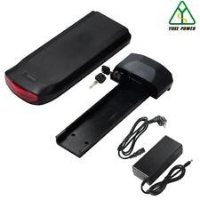 YOSE POWER EBB-036110-SX2 10 Ah 36V Li-ion 2500 Cellules Batterie Vélo Électrique