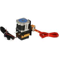 New Geeetech MK8 Extruder Assembled 0.3mm nozzle for 1.75mm Filament 3D Printer