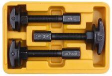 Rear Axle Bearing Puller Extractor Installer Set Kit Service Repair Slide Hammer