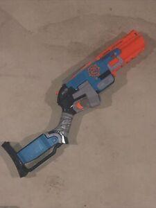 NERF Z-Force Sledgefire Shotgun Dart Blaster - No Shells