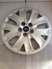 "2013 2014 Ford Fusion 16"" 10 SPOKE WHEEL COVER HUB CAP OEM Ds7C-1130-AXA #172"