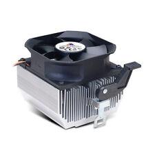 GlacialTech Igloo 7312 Silent E CPU Cooler Fan For AMD Socket 754/939/940/AM2/F