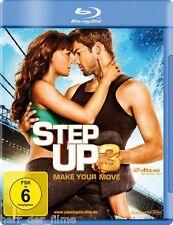 STEP UP 3, Make Your Move (Rick Malambri) Blu-ray Disc NEU+OVP