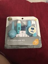Safety 1st Baby's First Healthcare Kit - 11 essential pieces