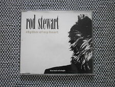 Rock Maxis/EPs vom WEA's Musik-CD