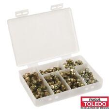 TOLEDO Grease Nipple Set - SAE 305266