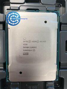 Intel Xeon Silver4216 SRFBB CD8069504213901 Processor Server CPU