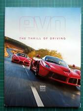 Evo Magazine - Car of the Year 2014 - Ferrari Enzo vs LaFerrari