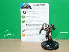 HEROCLIX MARVEL Captain America Movie Civil War - 010 Giant-Man