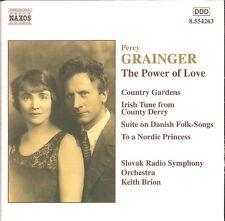 Grainger - The Power of Love