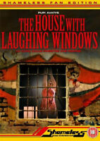 The Casa Con Laughing Windows Nuovo DVD Region 2