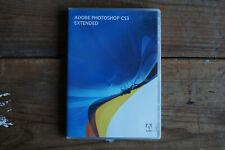 Adobe Photoshop CS3 Extended - Macintosh