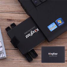 "KingFast 32GB Solid State Drives 2.5"" SATA 3.0 SSD for Laptop Desktop F2 Hot"
