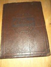 1931 The Carrickter Carrick High School Pittsburgh Pa Year Book