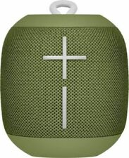 Logitech UE Wonderboom Portable Bluetooth Speaker Avocado ( Postage)